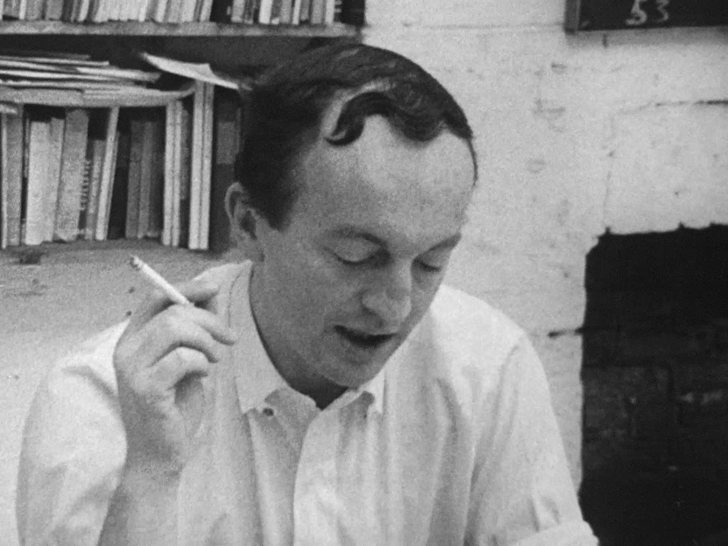 Frank O'Hara. USA: Poetry / Frank O'Hara and Ed Sanders. 1966