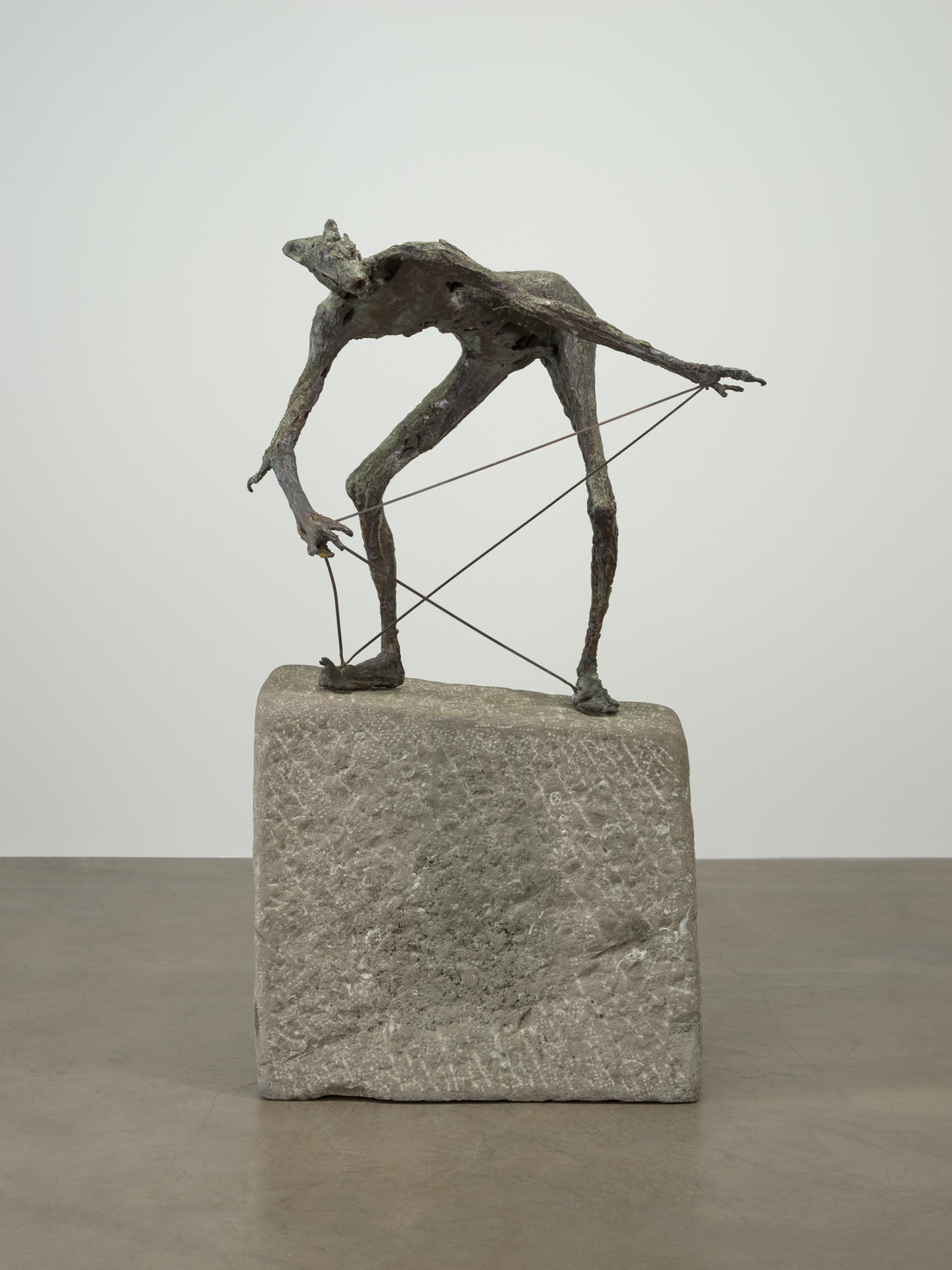Germaine Richier. The Devil with Claws. 1952