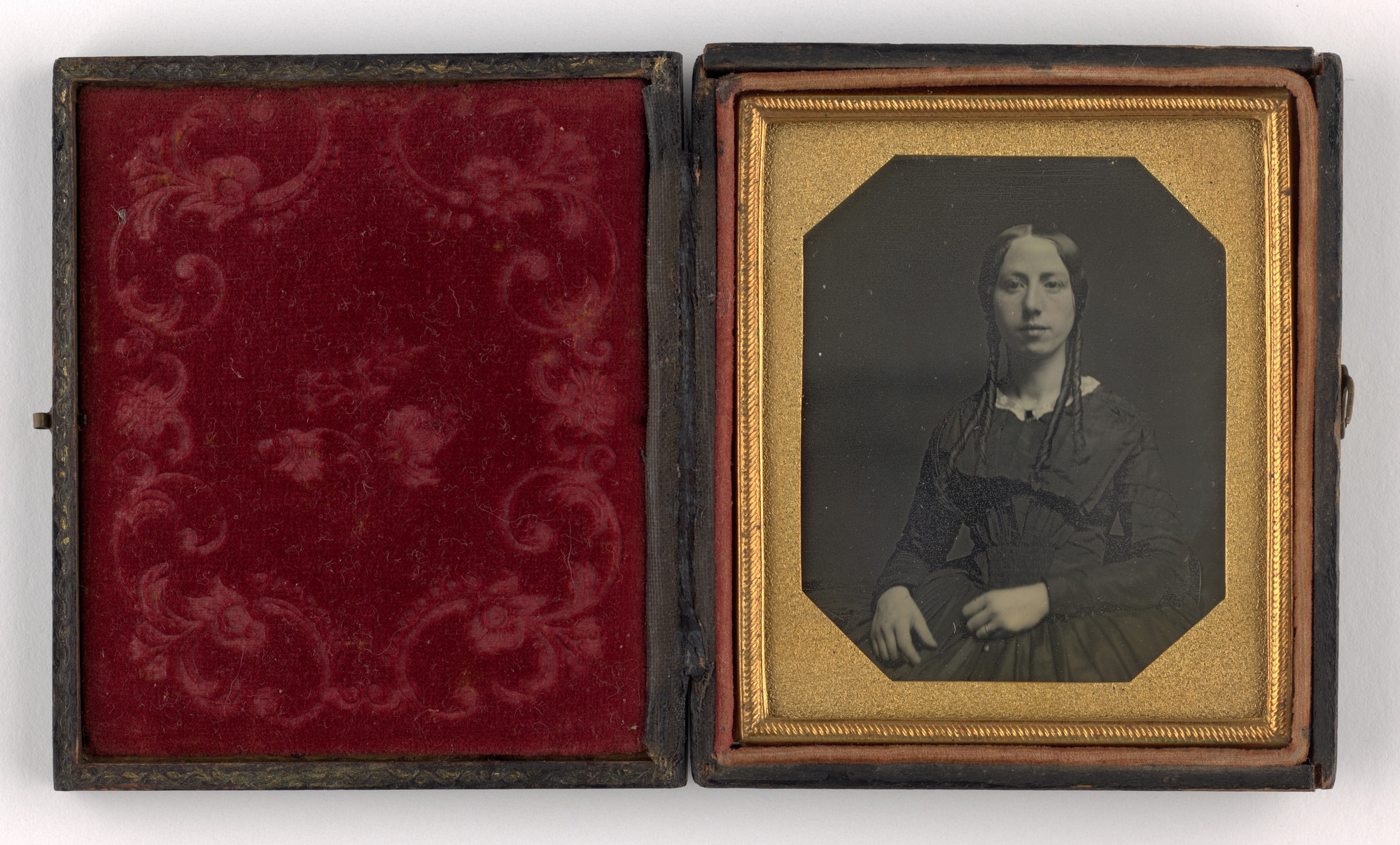 Unknown photographer. Untitled. c. 1850