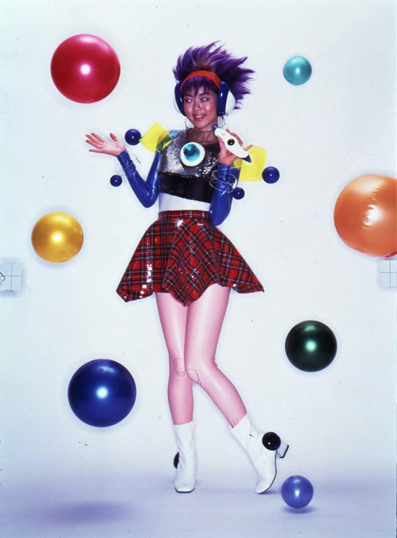 Mariko Mori. Birth of a Star. 1995 | MoMA
