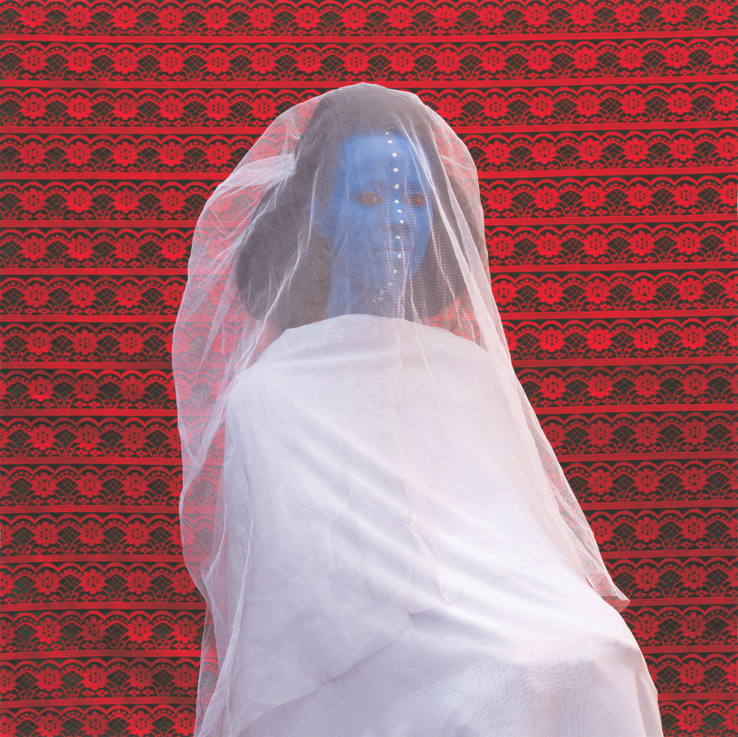 Aïda Muluneh. Morning Bride. 2016