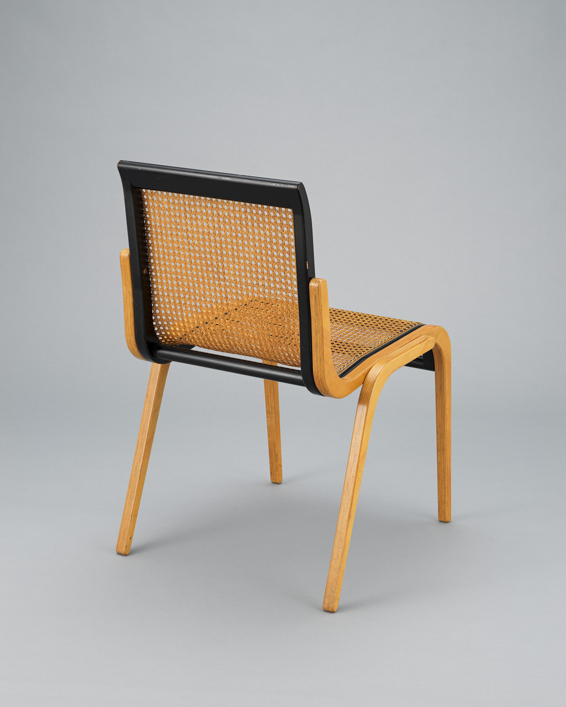 Marcel Breuer. Side Chair. 1948