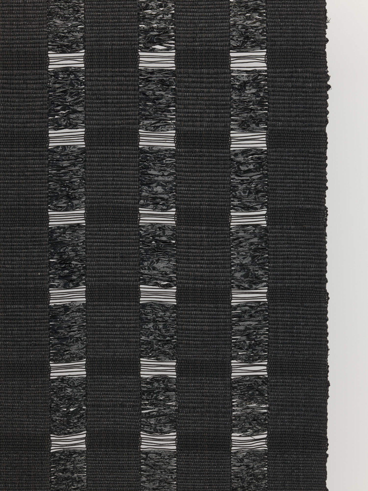 Anni Albers. Free-Hanging Room Divider. 1949