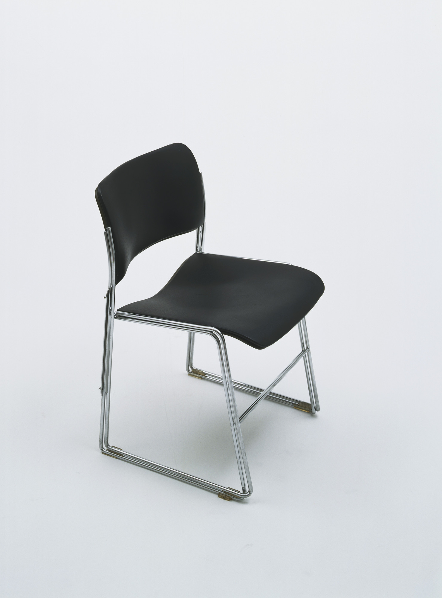 David Rowland. 40/4 Stacking Chair. 1964