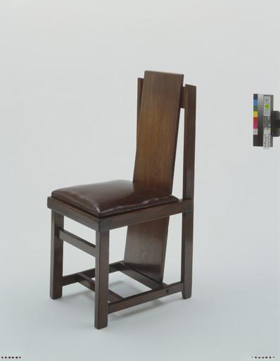 Frank Lloyd Wright | MoMA