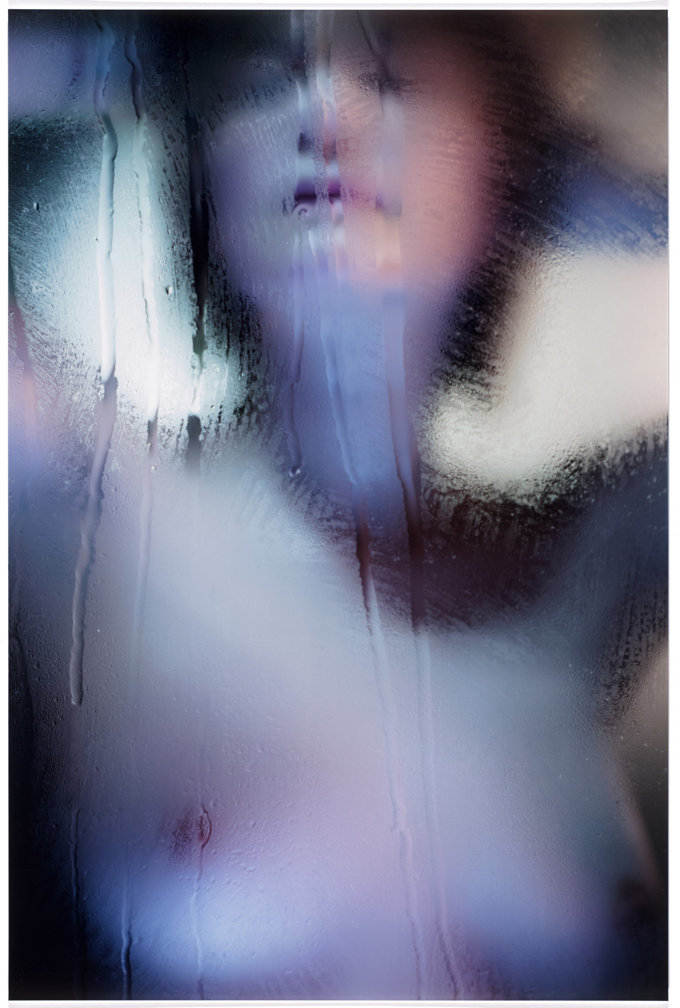 Marilyn Minter. Absinthe (for Parkett, no. 100/101). 2017