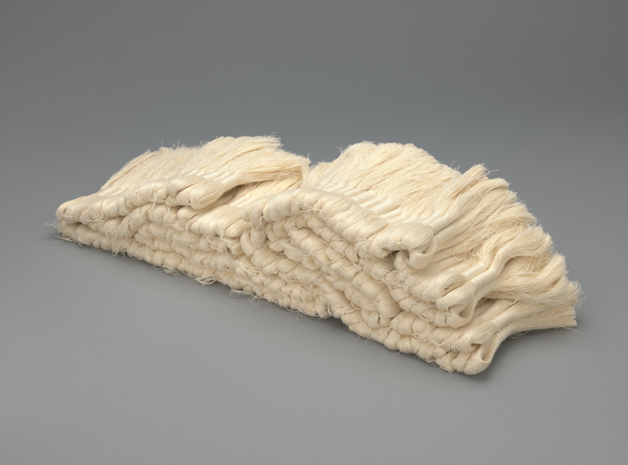 Sheila Hicks. Cartridge. 1962