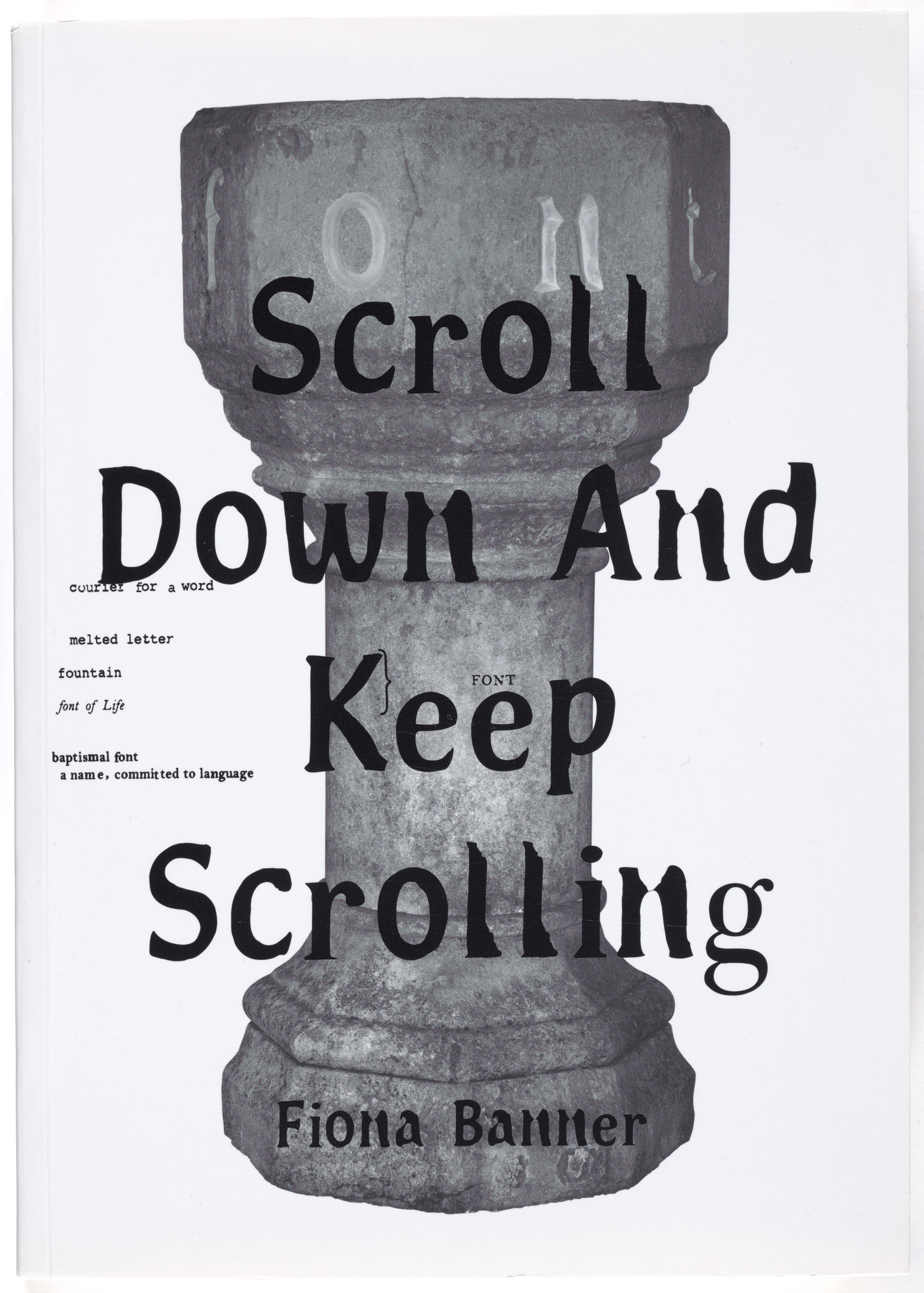 fiona banner scroll down and keep scrolling 2015 moma