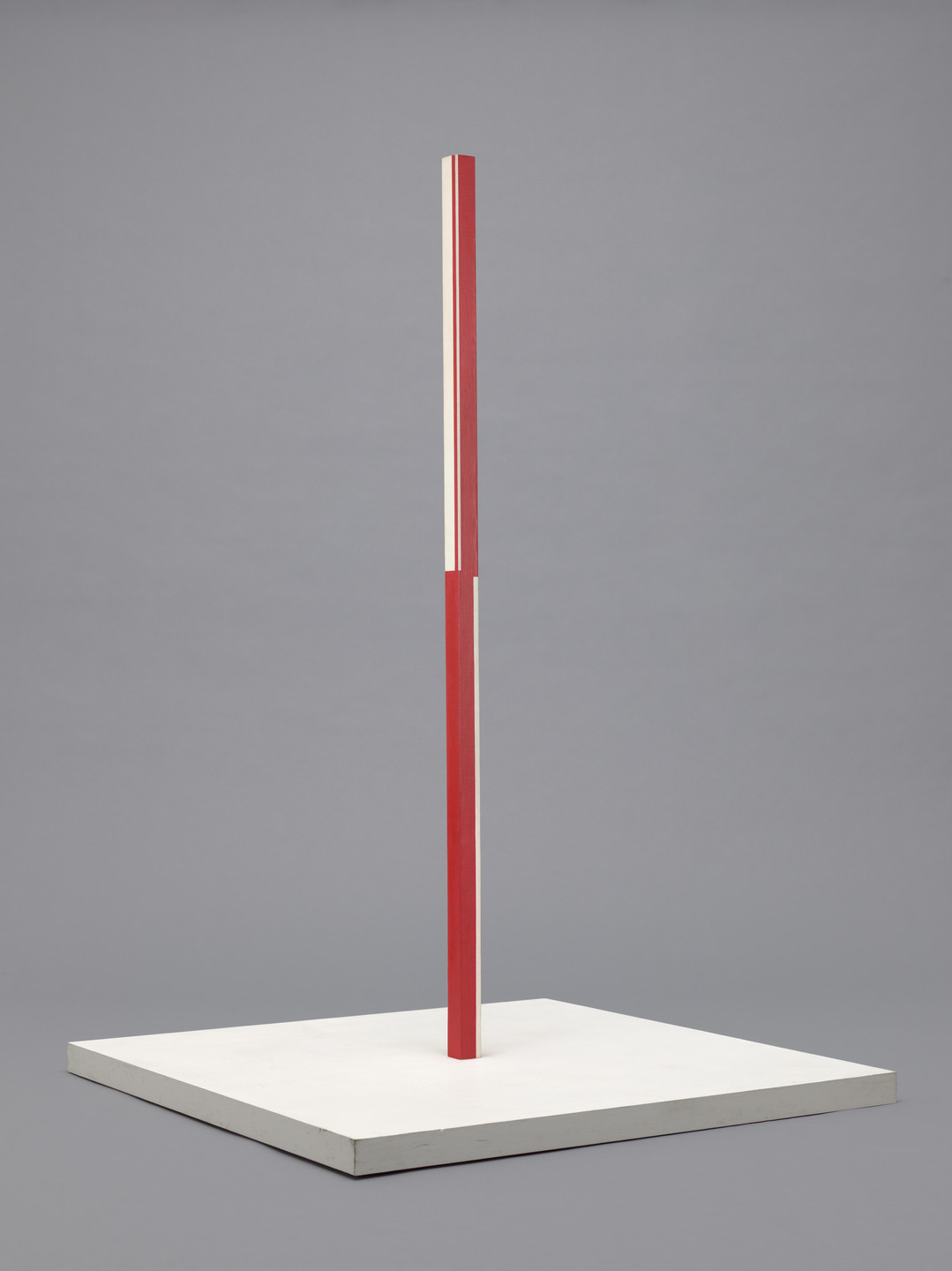Willys de Castro. Active Object. 1961