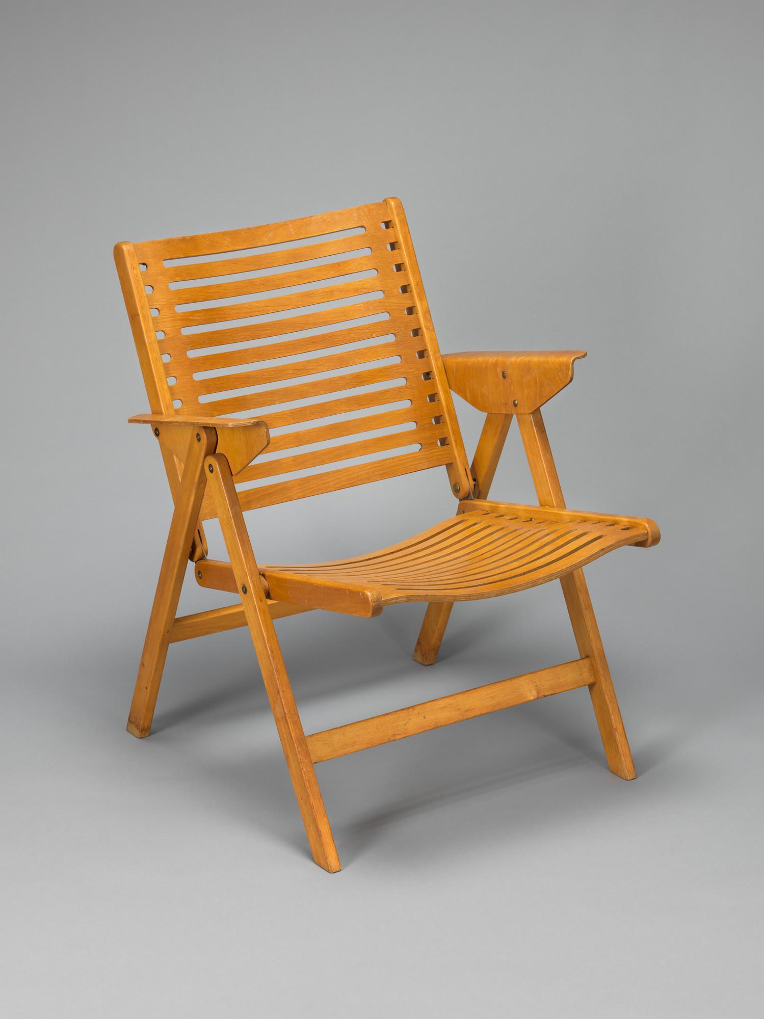 Super Niko Kralj Rex Lounge Chairs 1956 Moma Theyellowbook Wood Chair Design Ideas Theyellowbookinfo