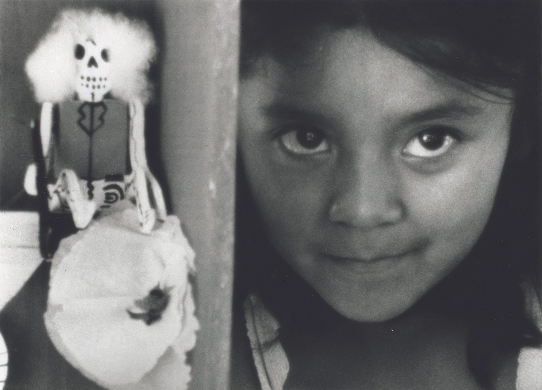 Lourdes Portillo, Susana Muñoz. La Ofrenda: The Days of the Dead. 1988 | MoMA