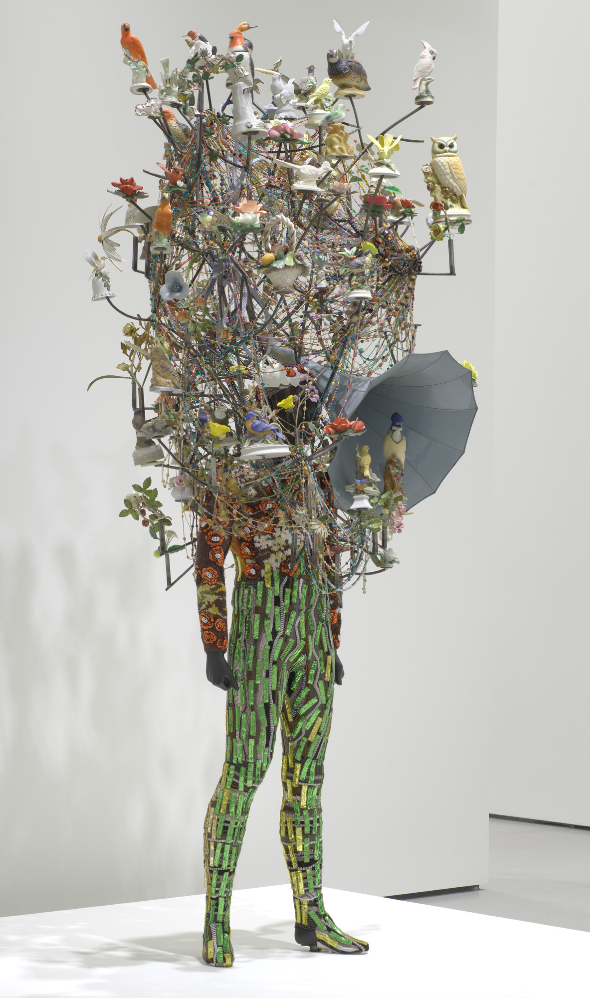 Nick Cave. Soundsuit. 2011