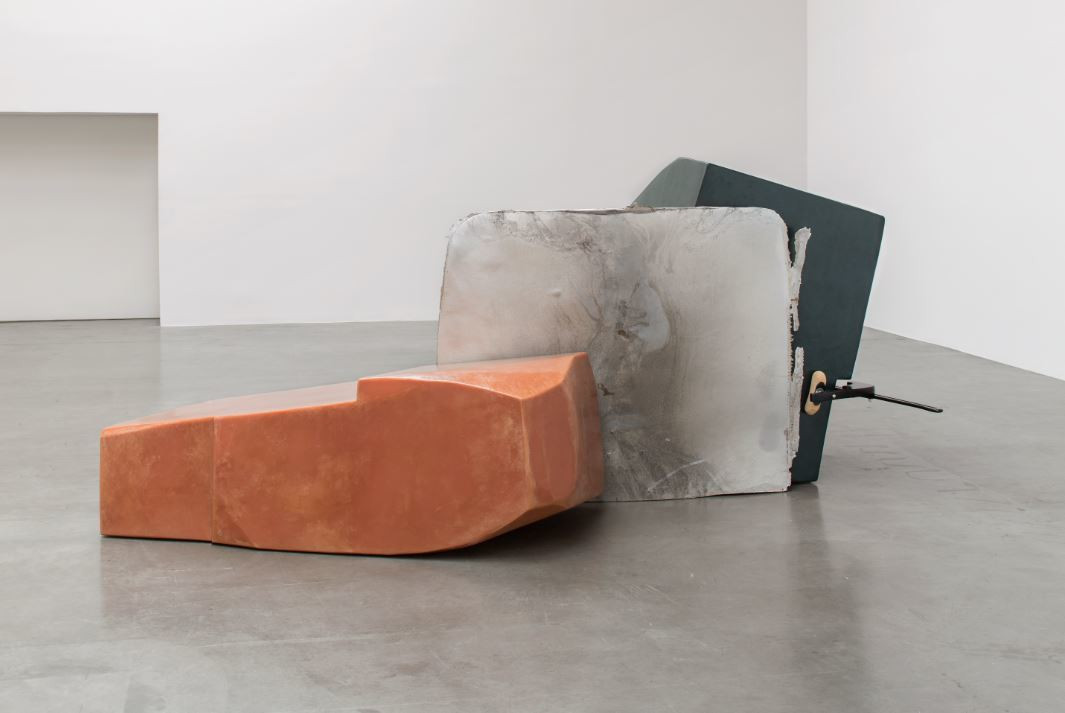 Nairy Baghramian. Maintainers A. 2018