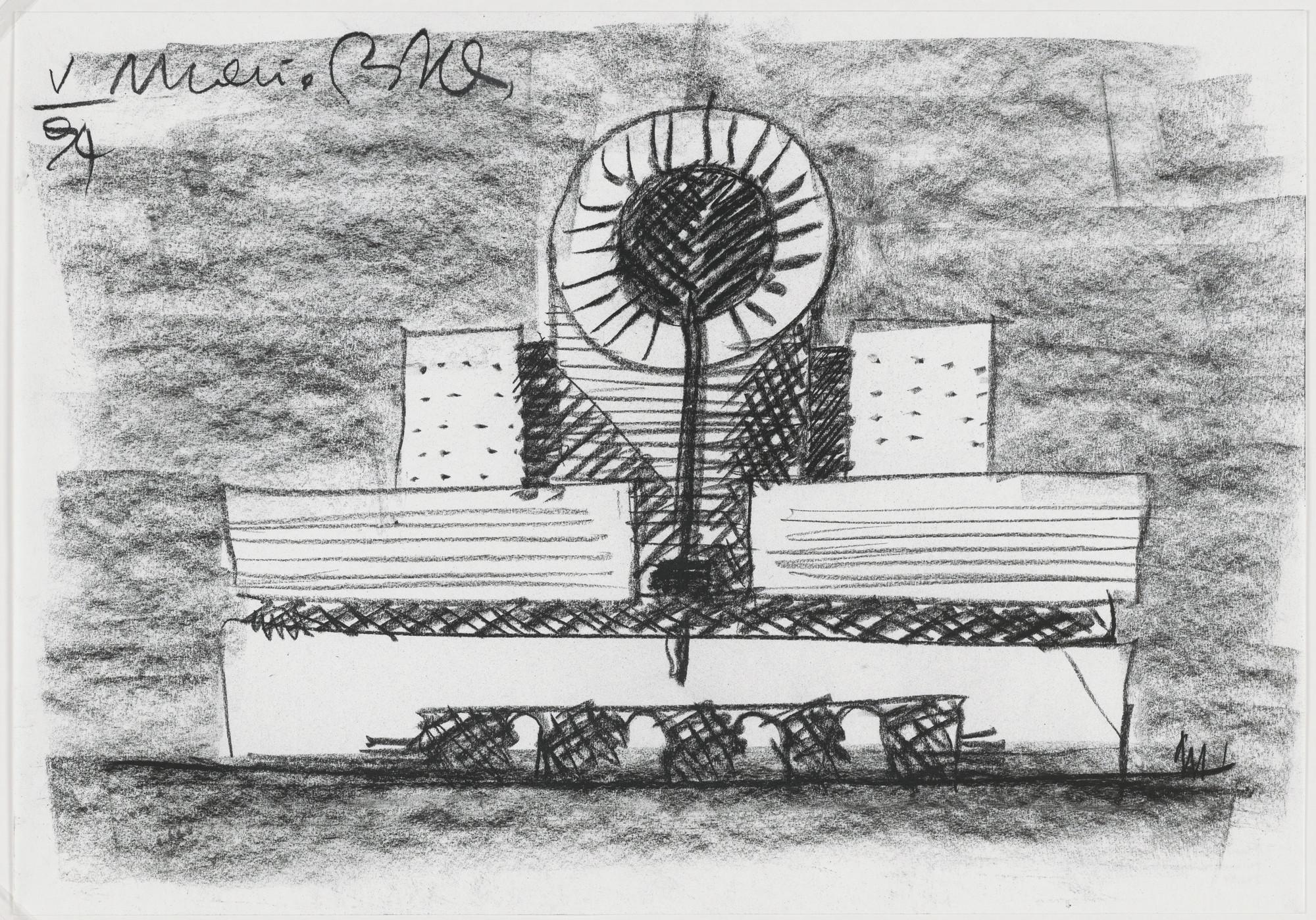 Mario Botta San Francisco Museum Of Modern Art San