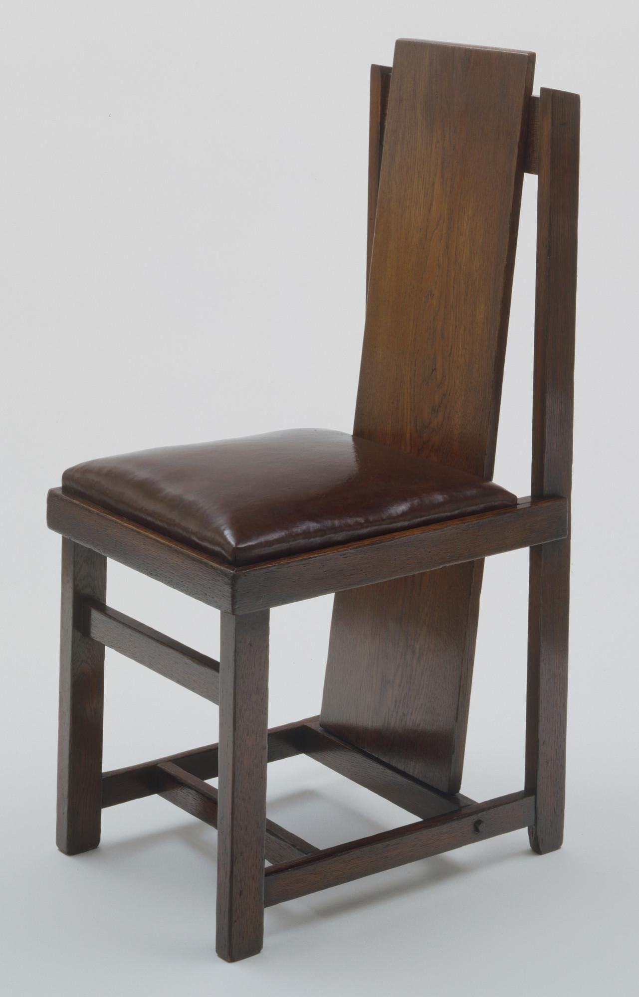 Frank Lloyd Wright Moma