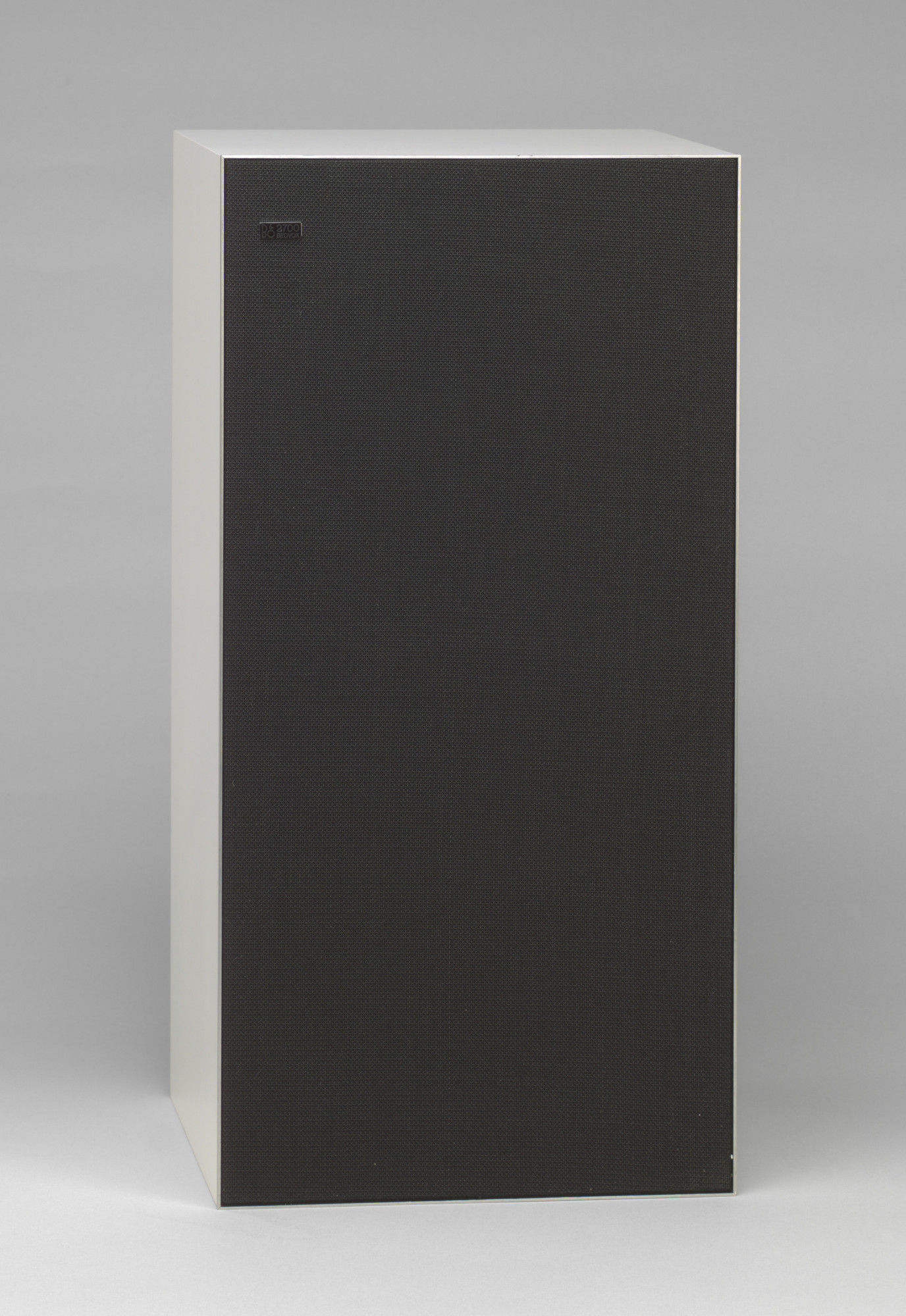Jacob Jensen. Beovox 2700 Speakers. 1971