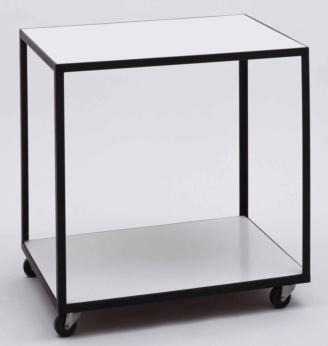 George Nelson. Mobile Table (model 5152). c. 1949