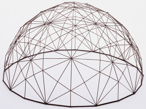 R. Buckminster Fuller. Geodesic Dome. 1952
