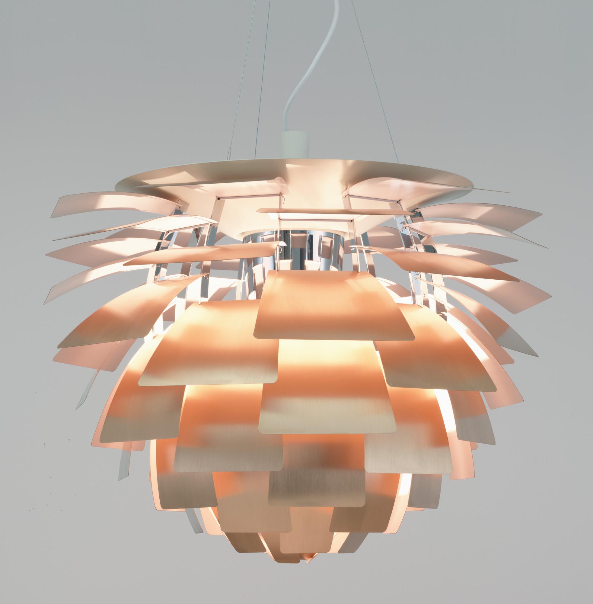Poul Henningsen Ph Artichoke Lamp 1958 Moma