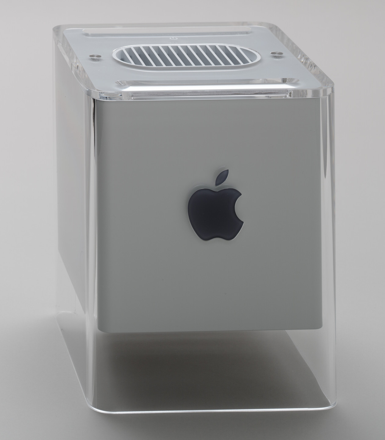 Jonathan Ive, Apple Industrial Design Group. G4 Cube Computer. c. 2000