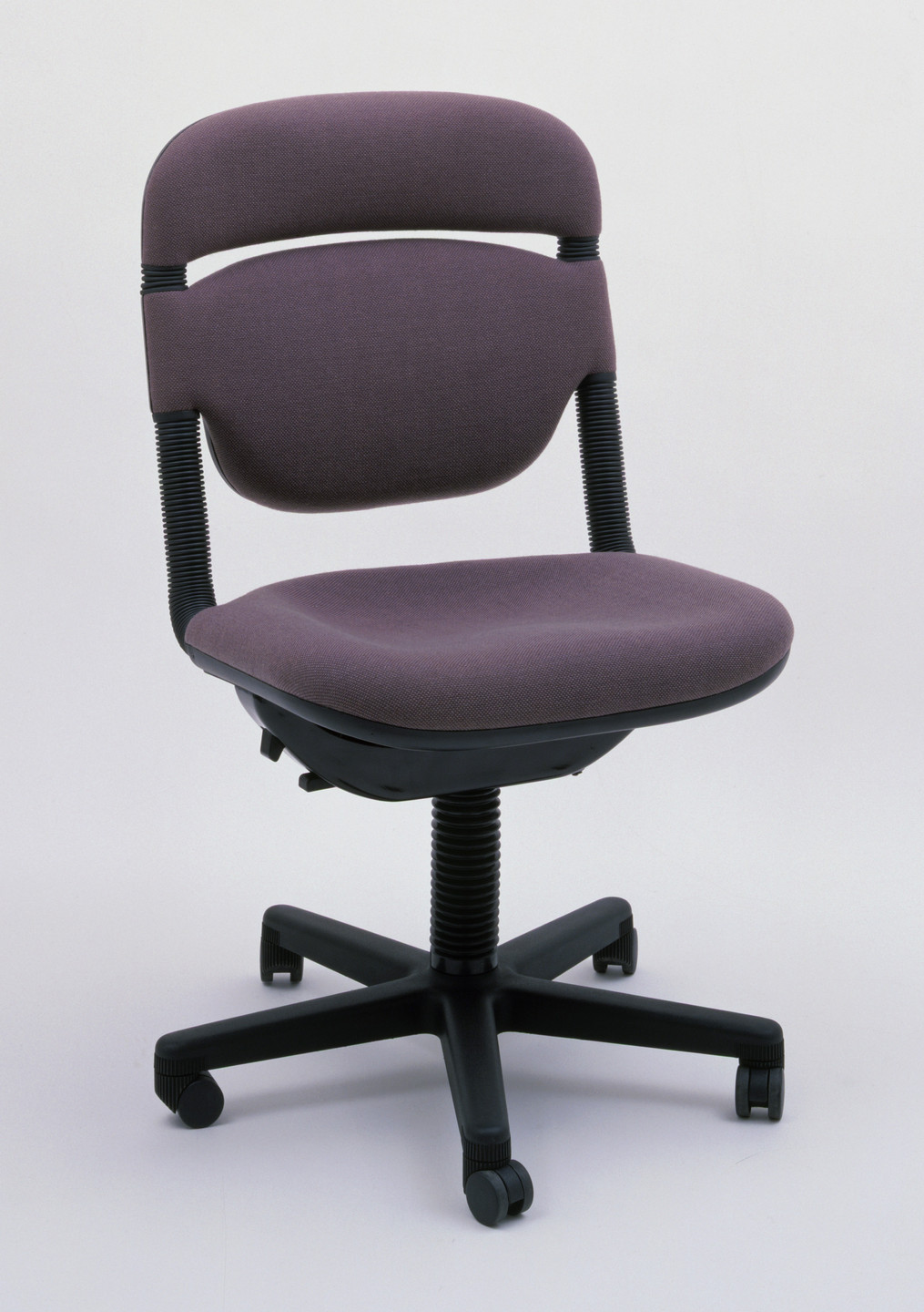 Emilio Ambasz, Giancarlo Piretti. Vertebra Executive's Chair. 1975