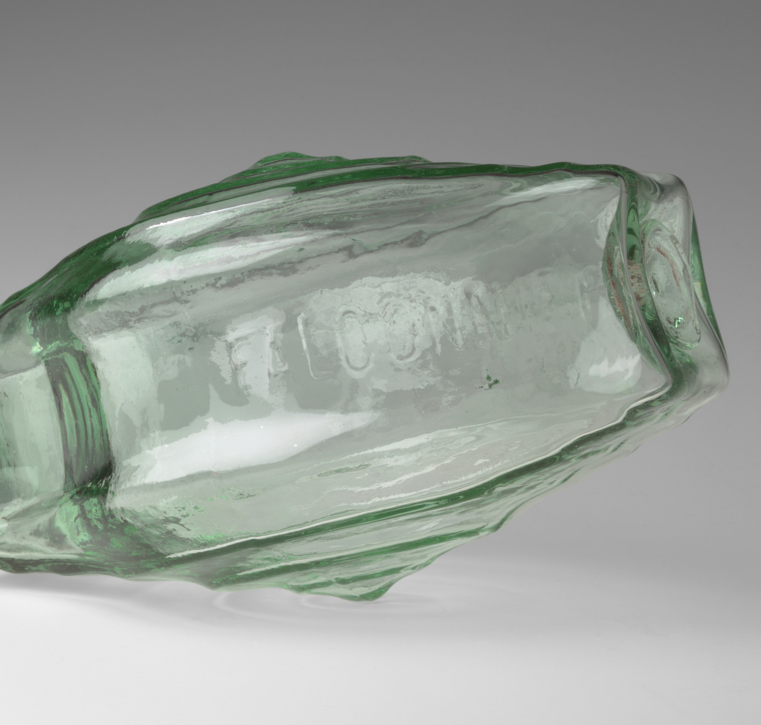 Gustave Falconnier. Glass Bricks. 1886