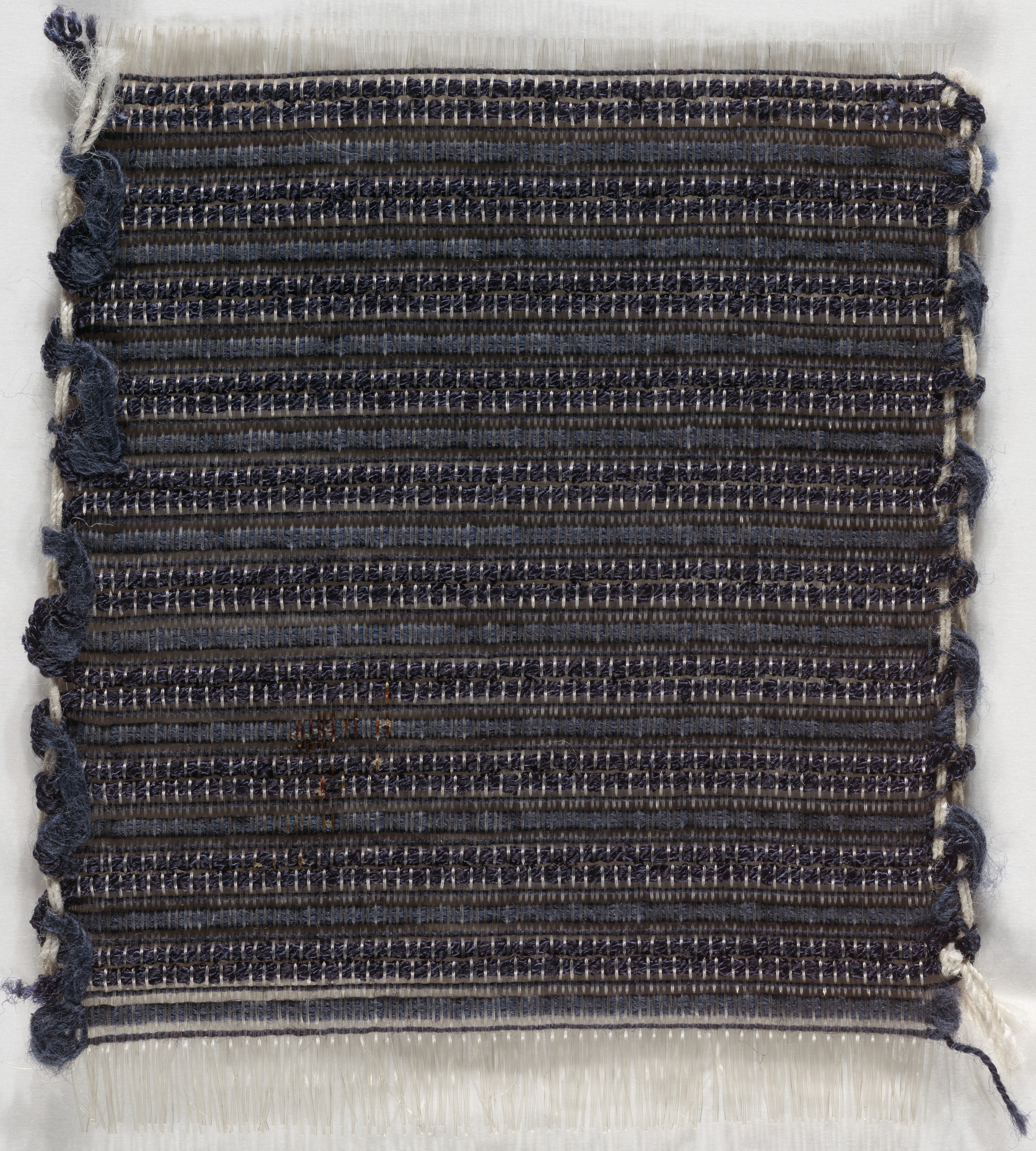Anni Albers. Automobile Upholstery Material. After 1933