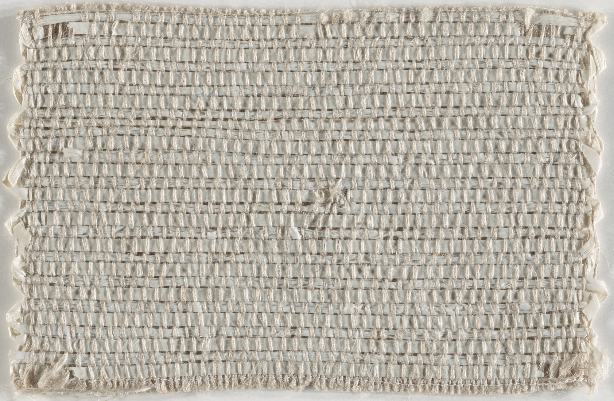 Anni Albers. Wall-Covering Sample. After 1933