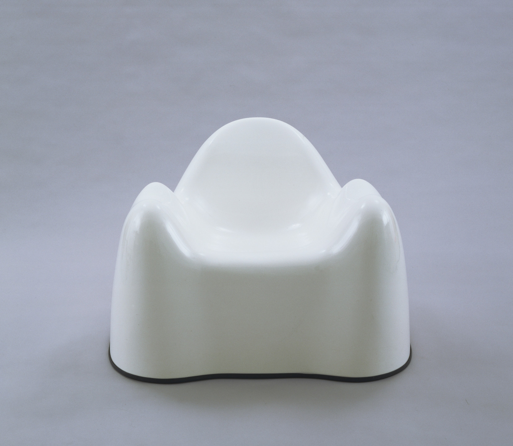 Wendell Castle. Molar Chair. 1969