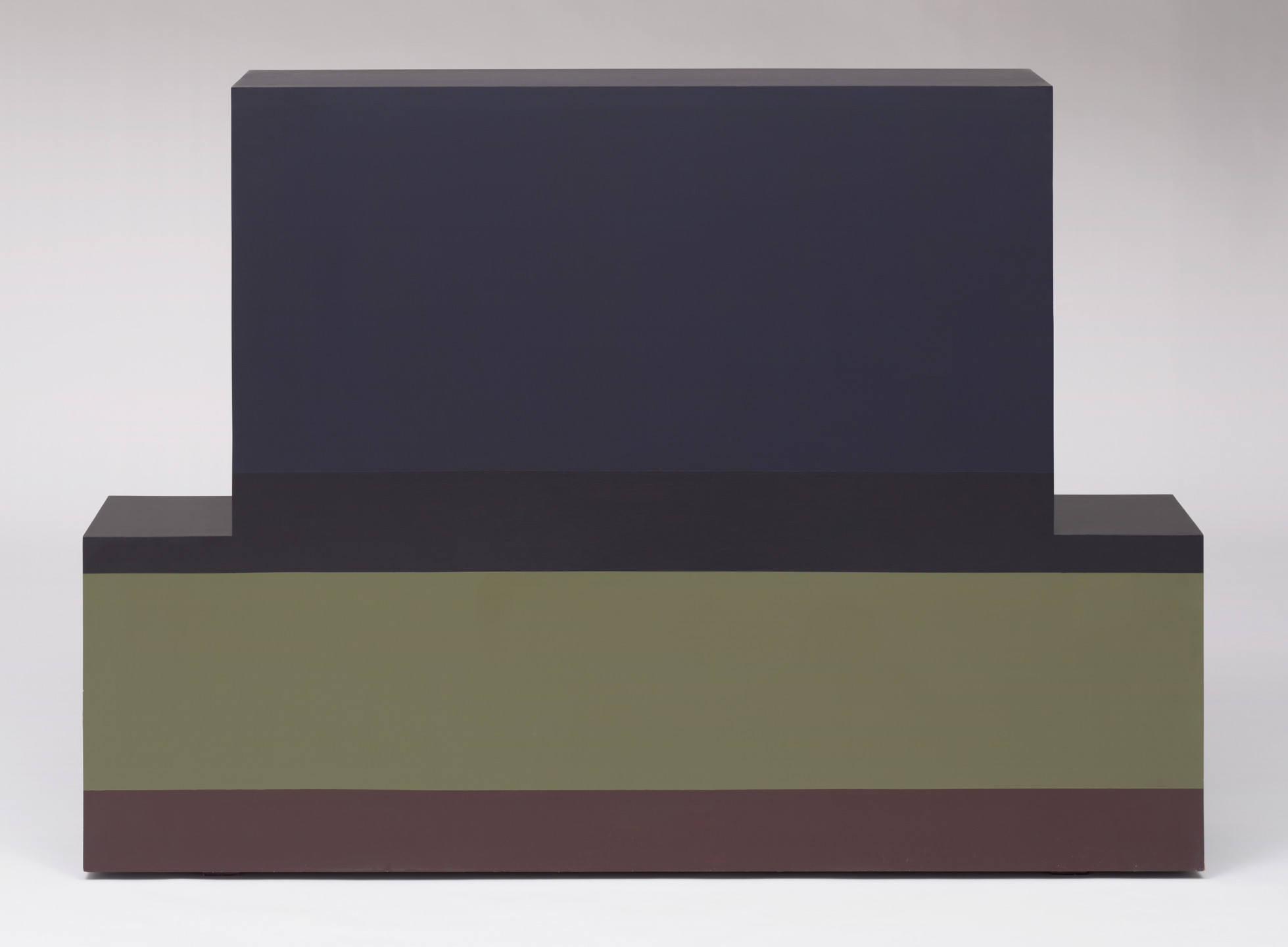 Anne Truitt. Catawba. 1962
