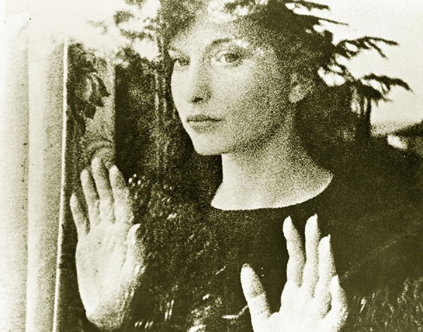 Maya Deren. Meshes of the Afternoon. 1943