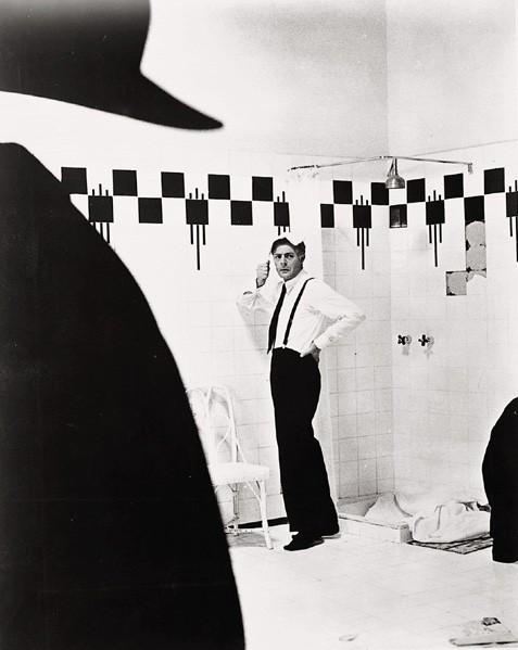 Federico Fellini. 8 1/2 (Otto e mezzo). 1963 | MoMA