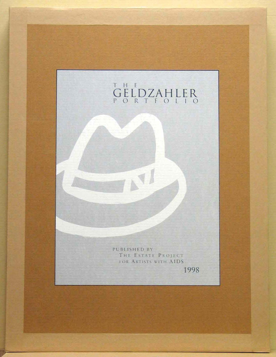 Various Artists, Louise Bourgeois, Francesco Clemente, David Hockney, Dennis Hopper, Jasper Johns, Ellsworth Kelly, Roy Lichtenstein, James Rosenquist, David Salle, Frank Stella, Andy Warhol. The Geldzahler Portfolio. 1997–98, published 1998