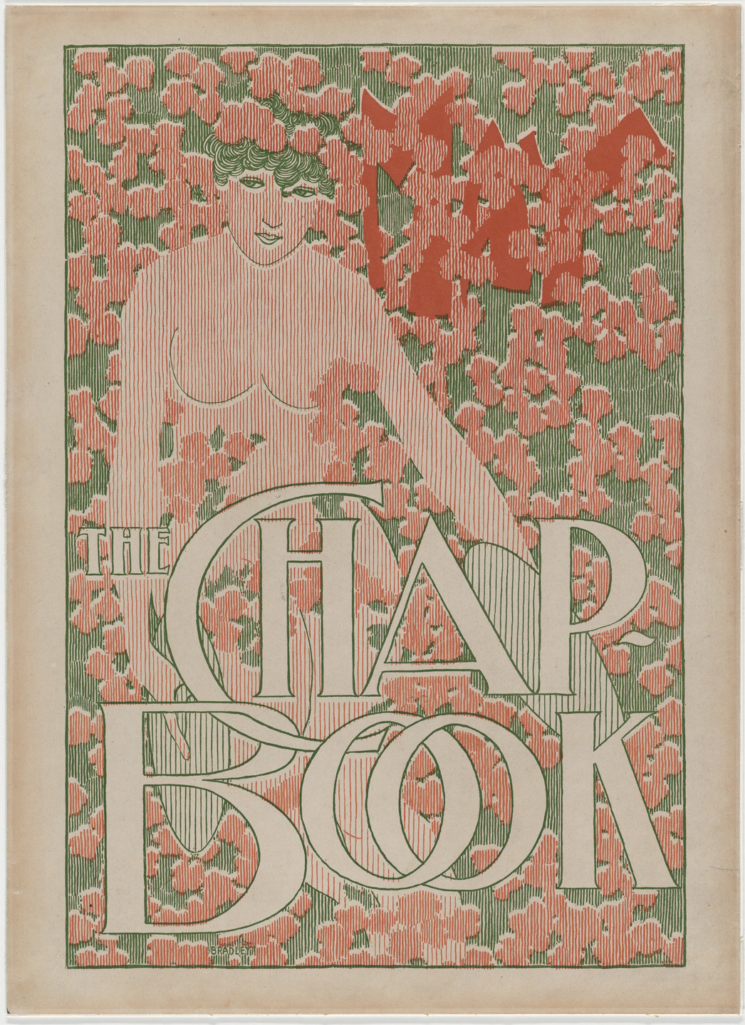 William Bradley. The Chap Book, May 1895. 1895