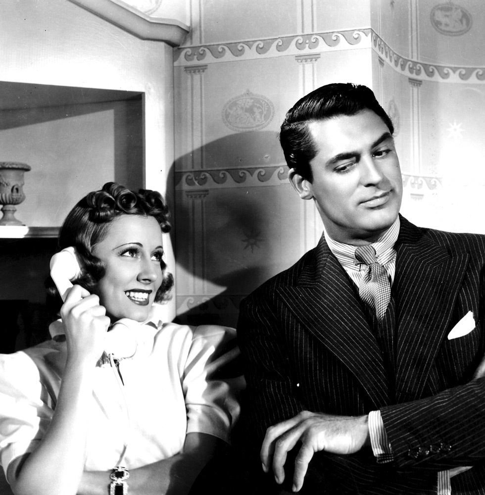 <p>Seriously Funny: The Films of Leo McCarey</p>