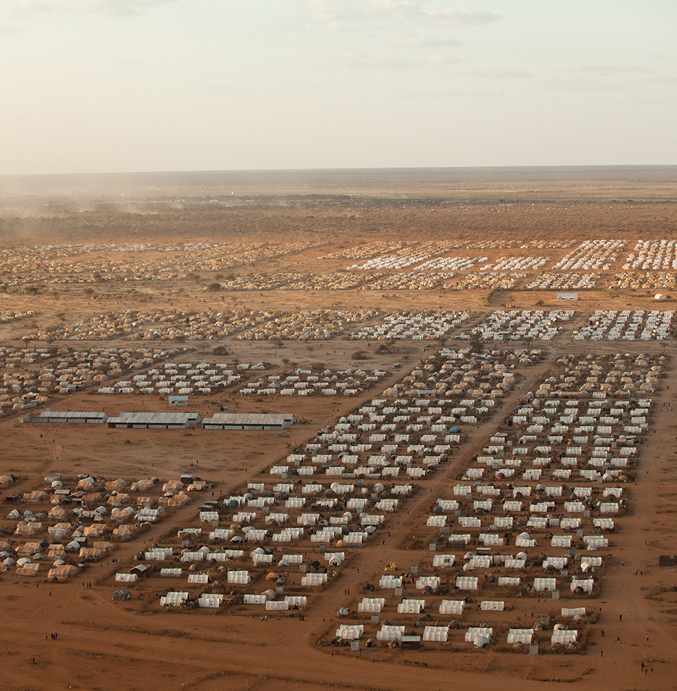 <p>Insecurities: Tracing Displacement and Shelter</p>