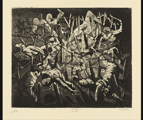 the themes in death of the Death themes in the viswl arts 61 woodcut of a death-bed scene, or a romantic  painting of the same subject thus one may look at a work on its own t m and.