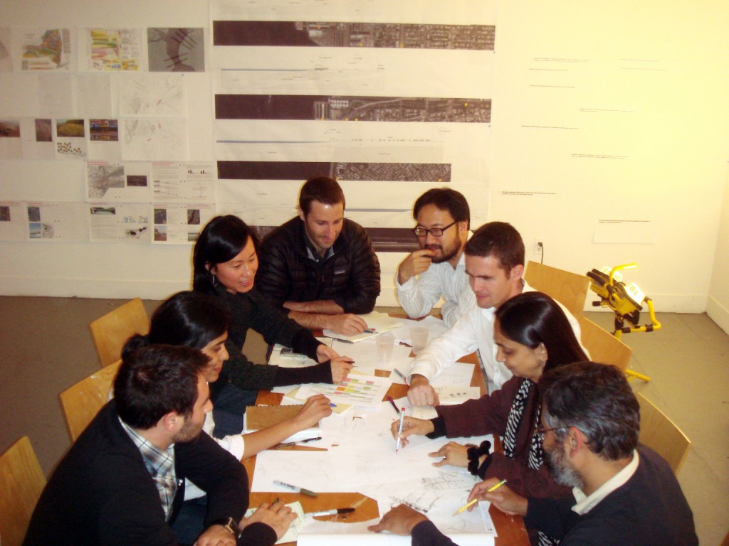 nARCHITECTS and Mathur/da Cuhna