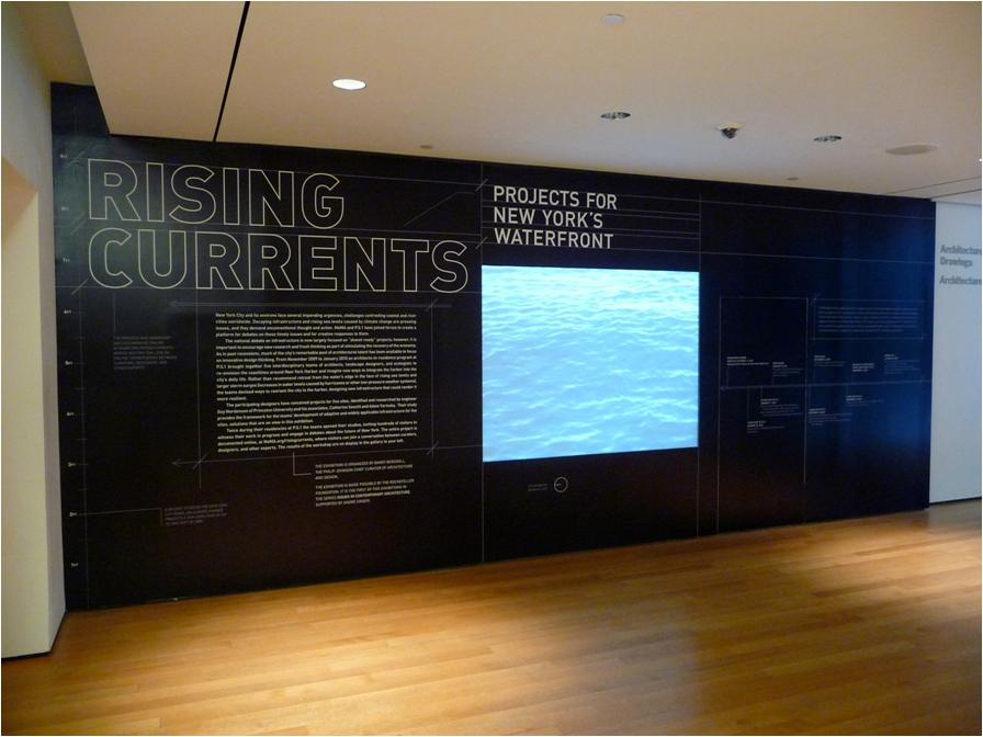 Moma Category Rising Currents