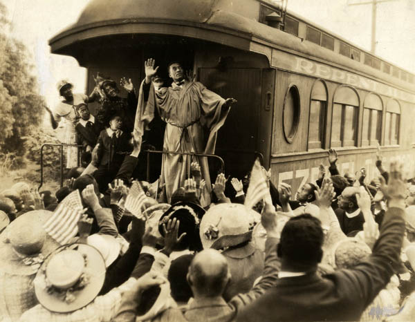 Hallelujah. 1929. USA. Directed by King Vidor