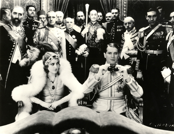 The Love Parade. 1929. USA. Directed by Ernst Lubitsch