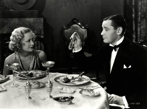 Trouble in Paradise. 1932. USA. Directed by Ernst Lubitsch