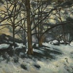 Cezanne_melting_snow-150x150