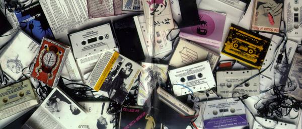 TELLUSTools. 2001. Double-LP