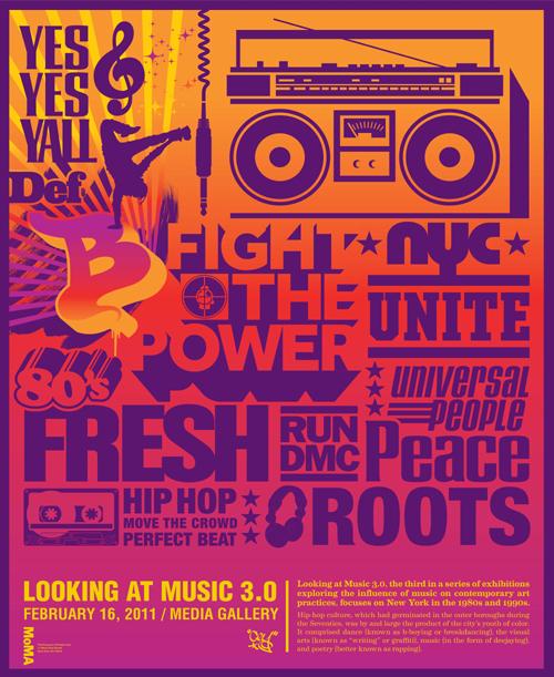 MoMA | Looking at Hip-Hop 1 0
