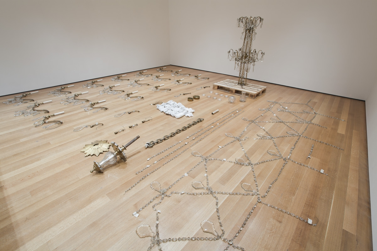 The Personal And Political In Art Of Danh Vo