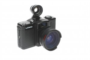 The Lomo LC-A+ with Wide Angle Lens. Win this and more!