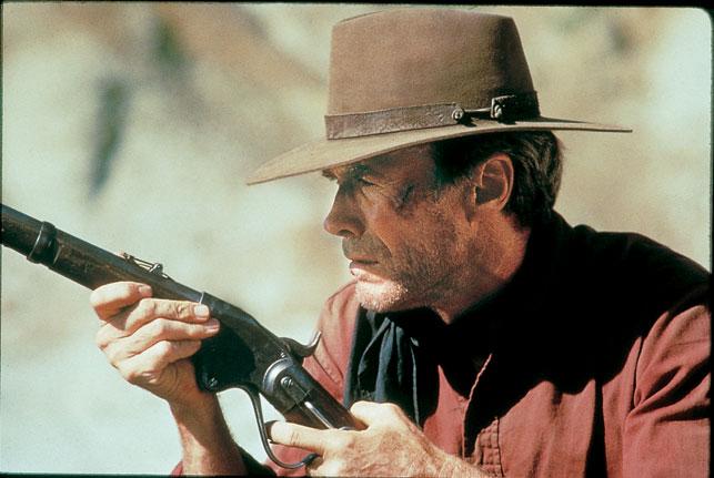 MoMA   Clint Eastwood's Unforgiven