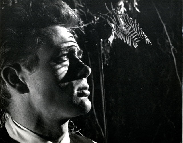 James Dean East of Eden. 1955. USA. Directed by Elia Kazan
