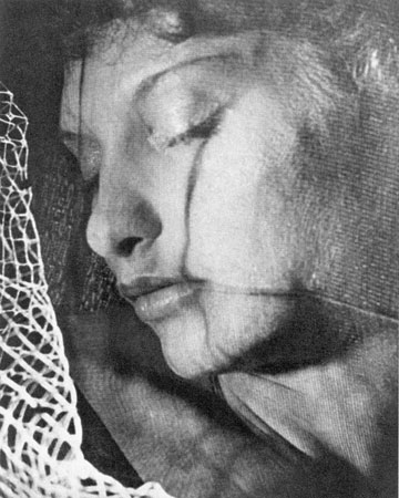 film Meshes of the Afternoon. 1943. USA. Directed by Maya Deren